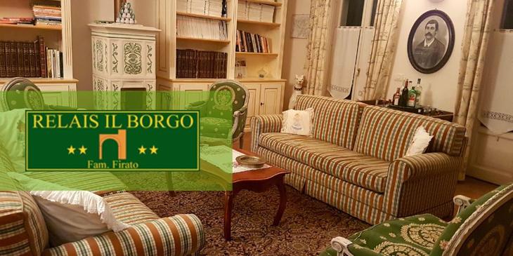 Relais Il Borgo