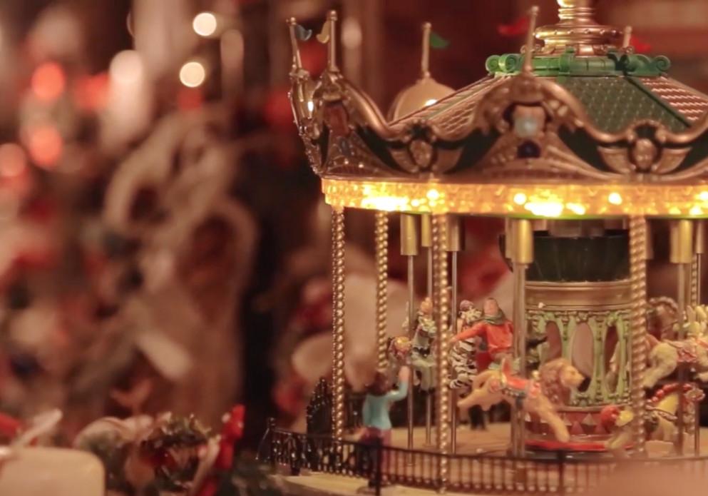 Magico Paese di Natale